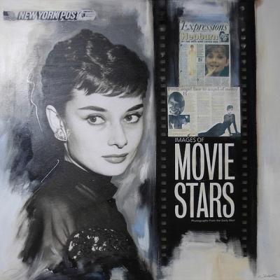 CLAUS SCHENK: Hepburn
