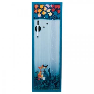 ROSINA WACHTMEISTER: Tulipani - Magnetboard